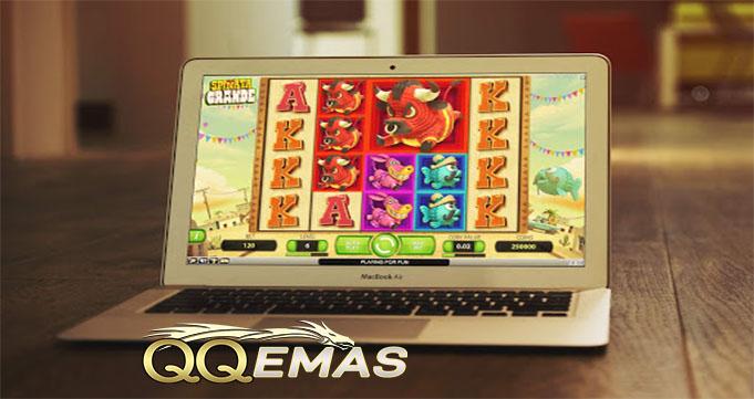 Berbagai Macam Tips Sukses Dalam Bermain Slot Online Indonesia