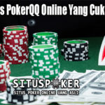 Jenis Bonus PokerQQ Online Yang Cukup Penting